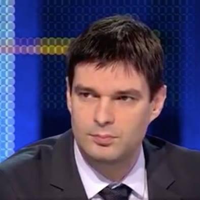 Marko Kmezić