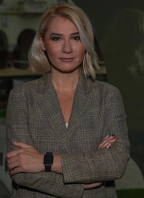 Donika Emini