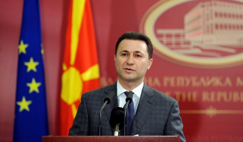 """An Authoritarian Regime Fighting To Survive - A more likely view of the """"spy drama"""" in Macedonia"""