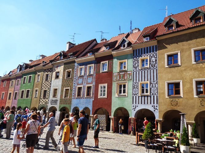 Notes from Poznan for the Western Balkans: Colourful but Discouraging