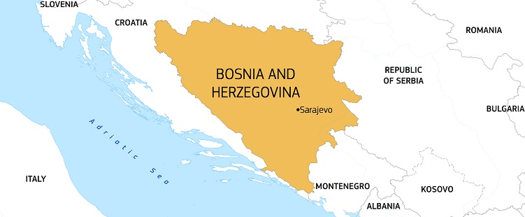 Why should Bosnia not be left behind? Searching for a new peace