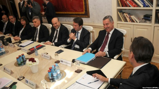 Opposition in the Montenegrin Government: Who will win the game of chess?