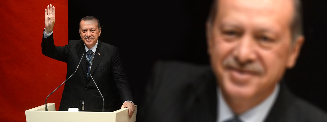 Erdoğan in Sarajevo: It's my Party and I'll campaign in Europe if I want to