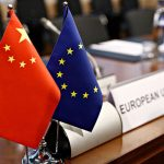 Field of Battle or Bonding?  The EU and China in the Western Balkans