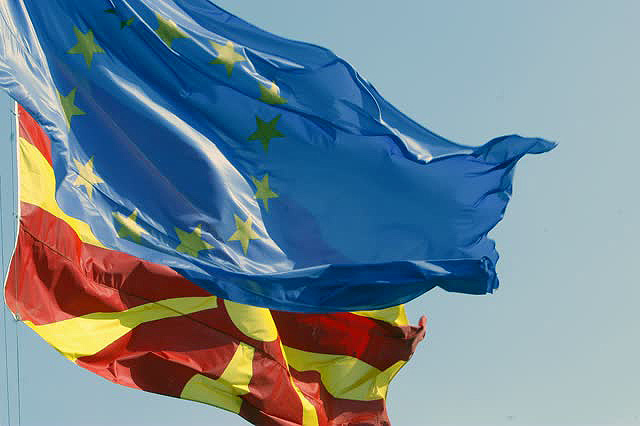 To make it or break it: Macedonia decision at the June European Council