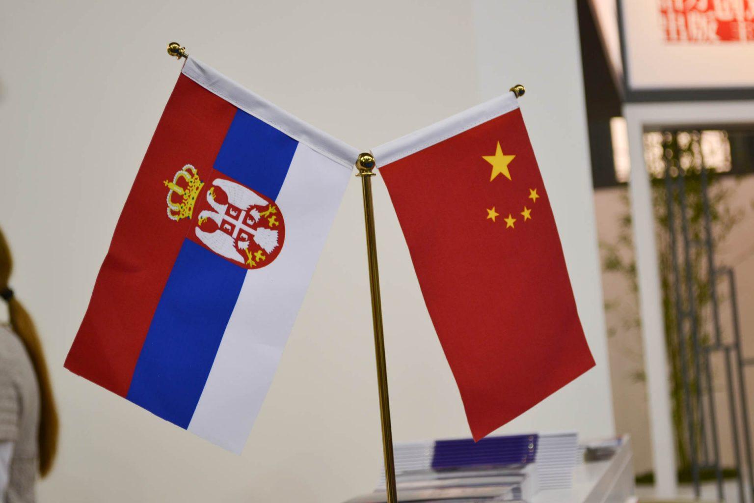 Crisis at Europe's periphery – Serbian democracy in quarantine