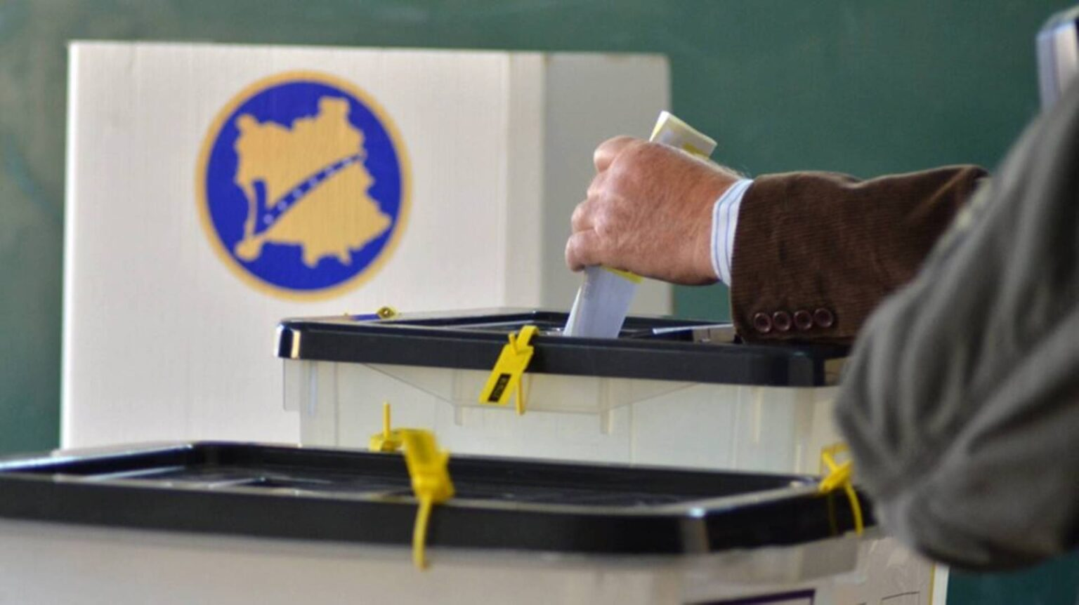 Will there be a political earthquake following Kosovo elections?