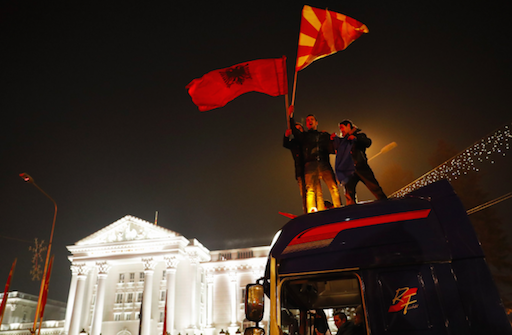 The elections in Macedonia brought political balance, but will they bring stability or restore democracy?
