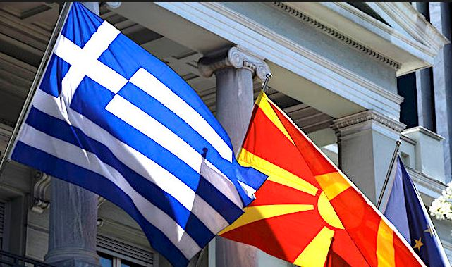 The Athens-Skopje agreement: A view from Greece