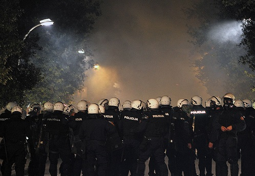 Protests in Podgorica: Montenegro's spring or a battle for political points?