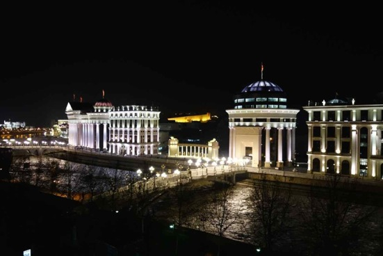 How to make EU mediation work in Macedonia