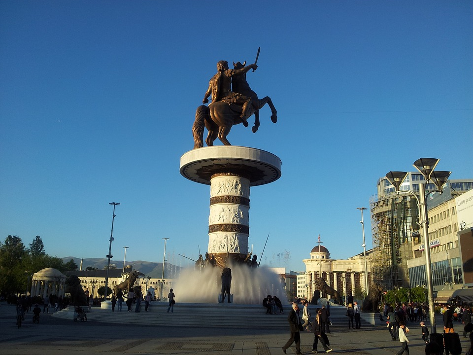 The new government in Macedonia: High expectations, cautious optimism