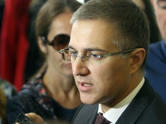 Stefanović Case Will Test Serbian Judiciary's Real Independence