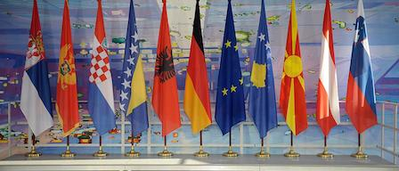 Losing the Western Balkans in Paris