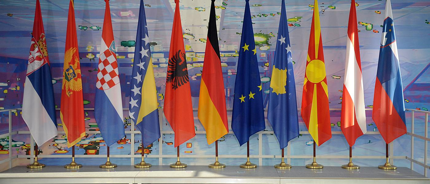 How to Improve the EU's Credibility in the Western Balkans