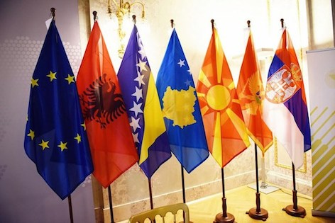 Regional Initiatives in the Balkans and the Economic Development