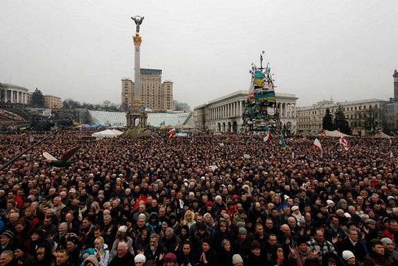 Ukrainian crisis and EU enlargement in Western Balkans