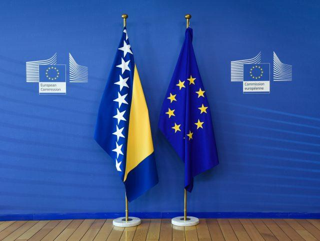 BiEPAG's Experts React: EC 2021 Progress Report on Bosnia and Herzegovina