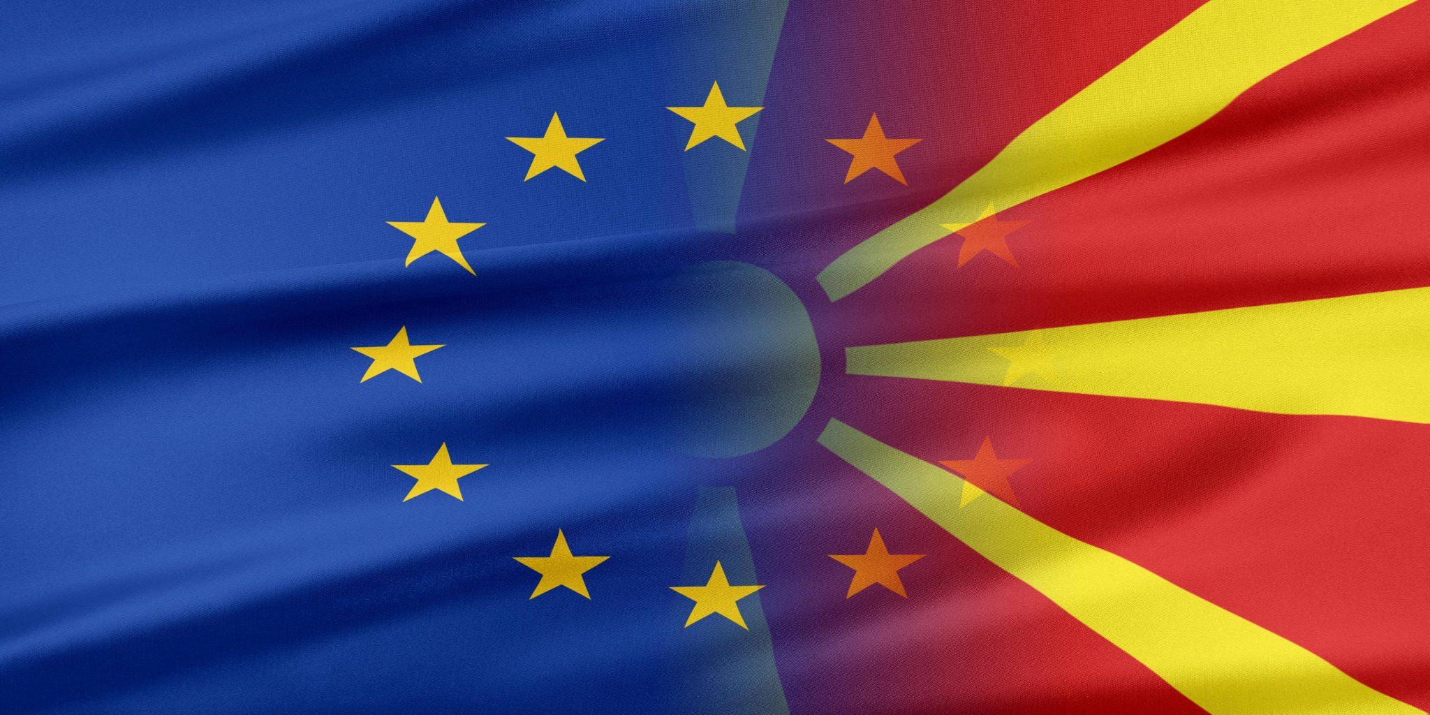BiEPAG's Experts React: EC 2021 Progress Report on North Macedonia