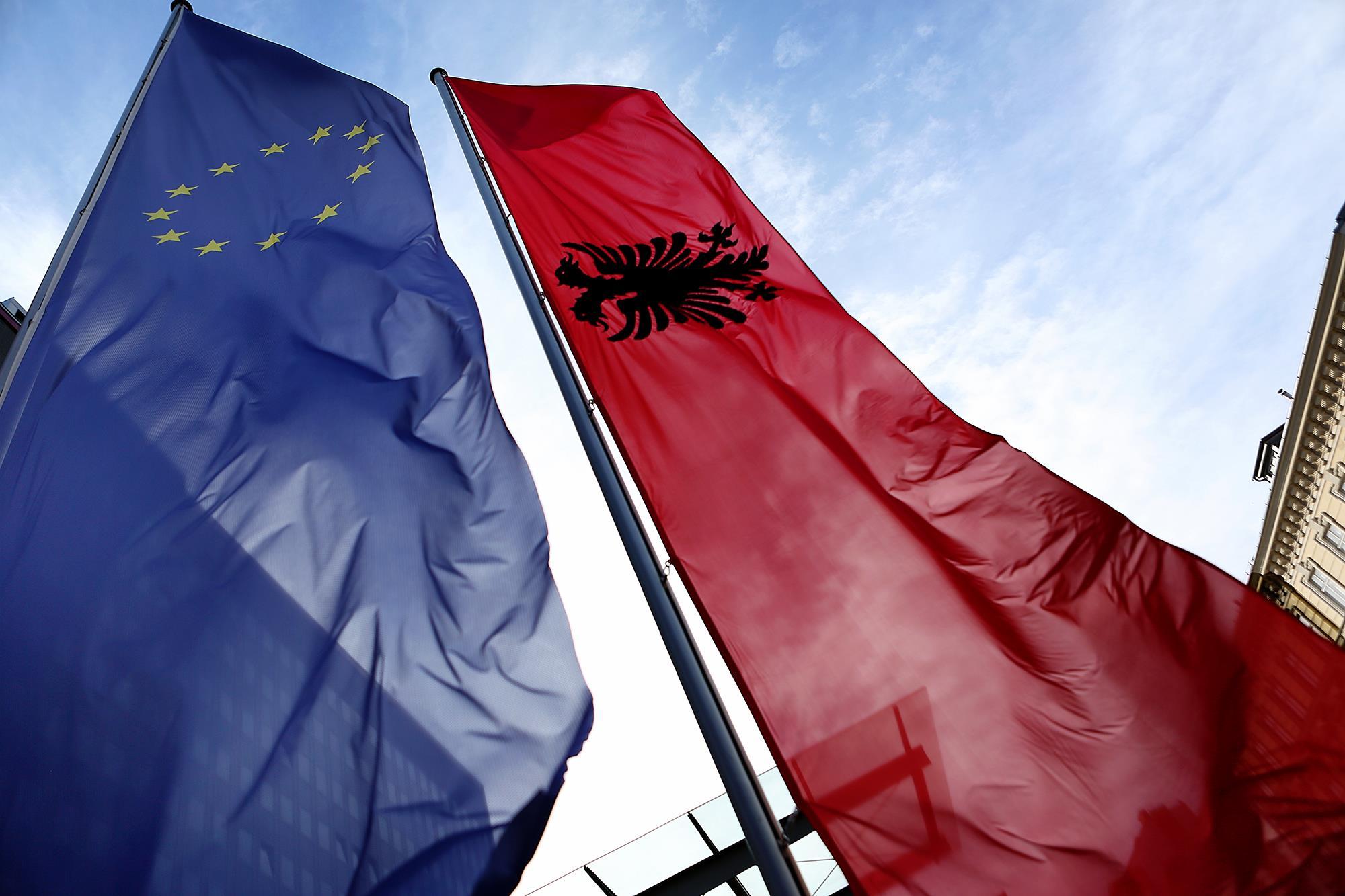 BiEPAG's Experts React: EC 2021 Progress Report on Albania
