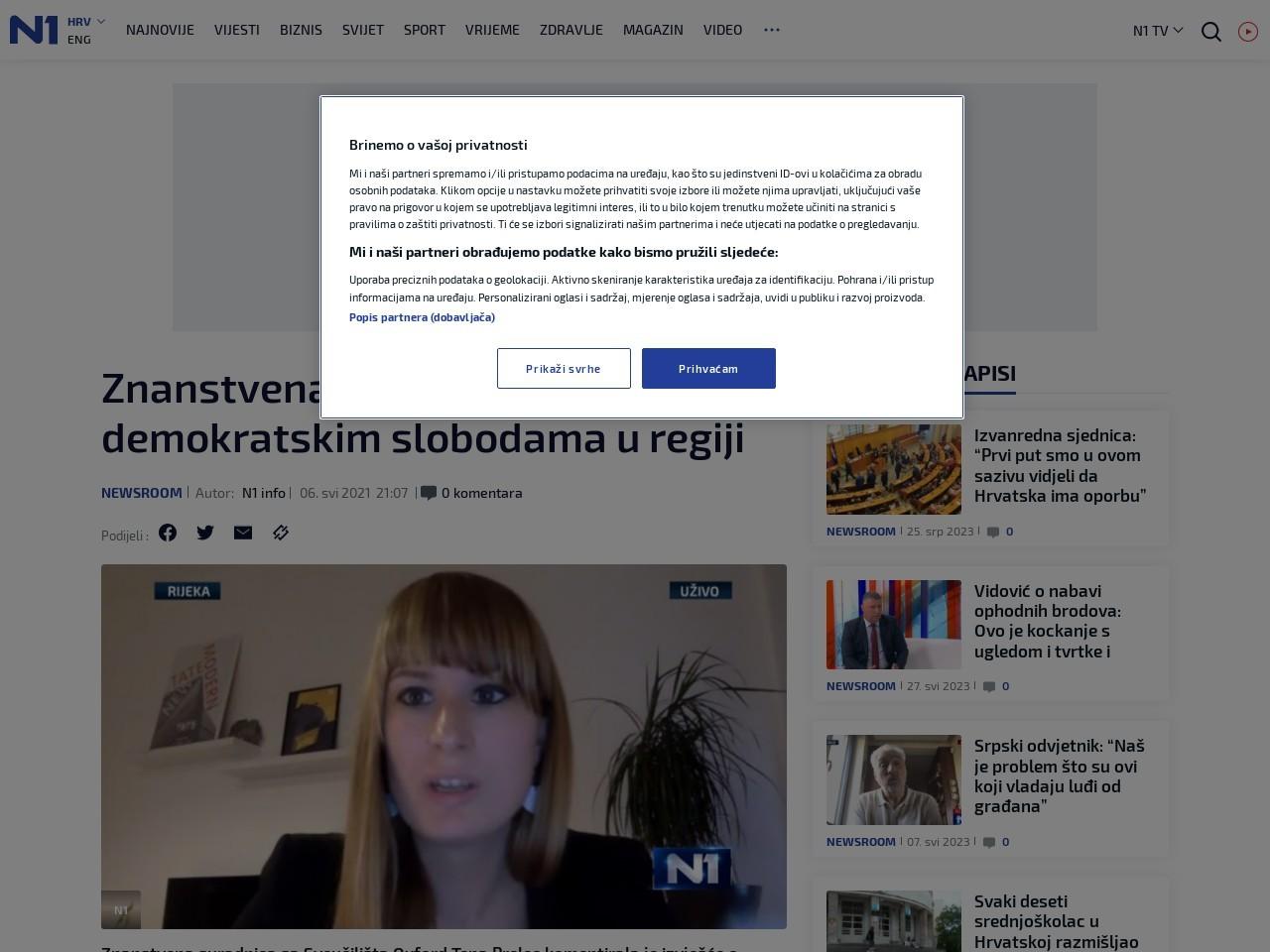 https://hr.n1info.com/video/newsroom/znanstvena-suradnica-s-oxforda-o-demokratskim-slobodama-u-regiji/